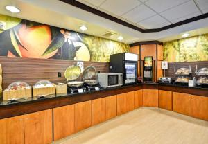 Fairfield Inn & Suites Tampa Fairgrounds/Casino, Hotely  Tampa - big - 28