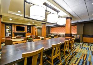 Fairfield Inn & Suites Tampa Fairgrounds/Casino, Hotely  Tampa - big - 25
