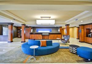 Fairfield Inn & Suites Tampa Fairgrounds/Casino, Hotely  Tampa - big - 22