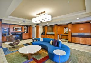 Fairfield Inn & Suites Tampa Fairgrounds/Casino, Hotely  Tampa - big - 21