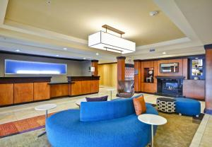 Fairfield Inn & Suites Tampa Fairgrounds/Casino, Hotely  Tampa - big - 20
