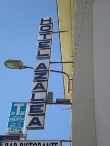 Hotel Ristorante Azalea