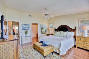 Beachside West Townhome, Appartamenti  Panama City Beach - big - 18