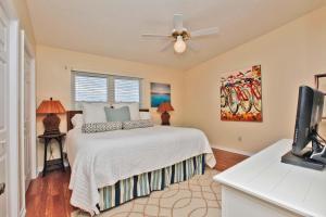 Beachside West Townhome, Apartmány  Panama City Beach - big - 17