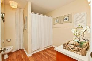 Beachside West Townhome, Apartmány  Panama City Beach - big - 10