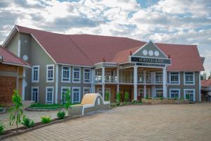Masailand Safari Lodge, Hotely  Arusha - big - 29