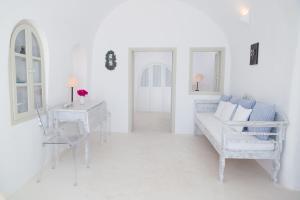 Nostos Apartments (Oia)