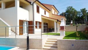 Villas Simag, Villen  Banjole - big - 20
