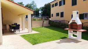 Villas Simag, Villen  Banjole - big - 25