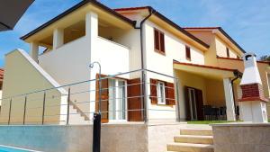 Villas Simag, Villen  Banjole - big - 27