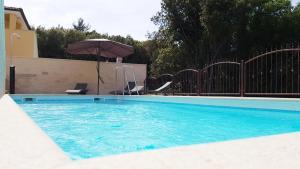 Villas Simag, Villen  Banjole - big - 28