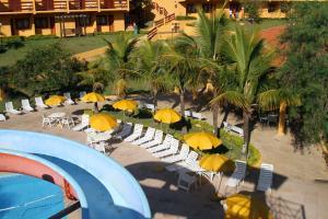 Hotel Fazenda Saint Nicolas, Farmy  Águas de Lindóia - big - 31