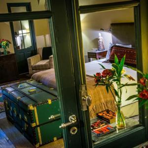 BE Jardin Escondido By Coppola, Hotels  Buenos Aires - big - 16