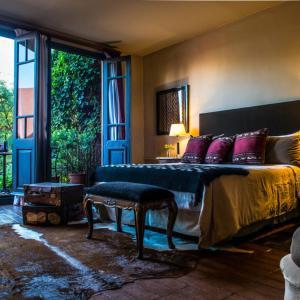 BE Jardin Escondido By Coppola, Hotels  Buenos Aires - big - 21