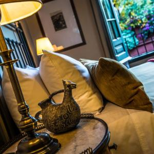 BE Jardin Escondido By Coppola, Hotels  Buenos Aires - big - 4