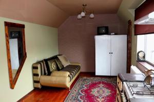 Rybka, Appartamenti  Odessa - big - 24