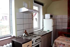 Rybka, Appartamenti  Odessa - big - 26