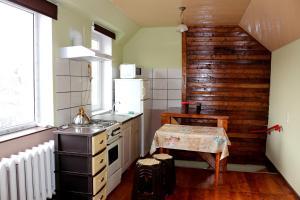 Rybka, Appartamenti  Odessa - big - 27