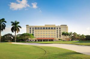 Coral Springs Marriott Hotel, Golf Club