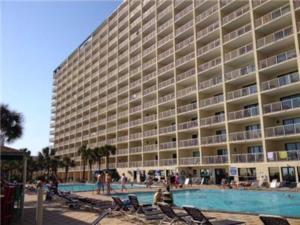 The Summit 1112 PCB Condo, Apartmány  Panama City Beach - big - 11