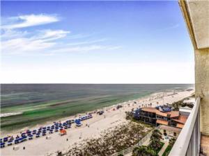 The Summit 1112 PCB Condo, Apartmány  Panama City Beach - big - 7