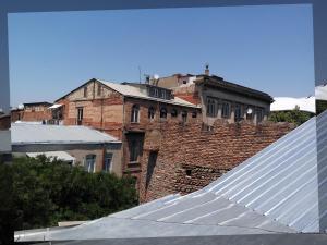 Mtkvari Hostel, Hostels  Tbilisi City - big - 18
