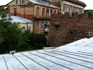 Mtkvari Hostel, Hostels  Tbilisi City - big - 19