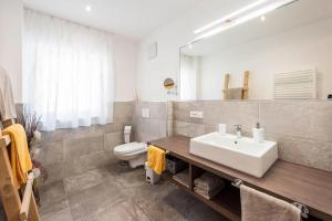Apartment Zielspitz, Appartamenti  Parcines - big - 14