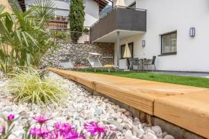 Apartment Zielspitz, Appartamenti  Parcines - big - 37