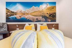 Apartment Zielspitz, Appartamenti  Parcines - big - 3