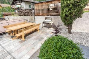Apartment Zielspitz, Appartamenti  Parcines - big - 46