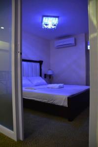 Luxurious Penthouse Unit in Cebu, Apartmány  Cebu City - big - 2