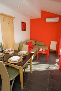 Mara 9, Holiday homes  Crikvenica - big - 14