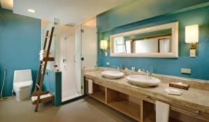 Mithi Resort & Spa, Resorts  Dauis - big - 10