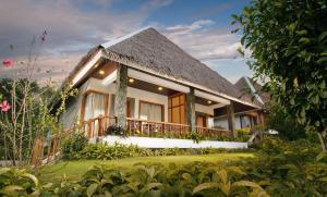 Mithi Resort & Spa, Resorts  Dauis - big - 11