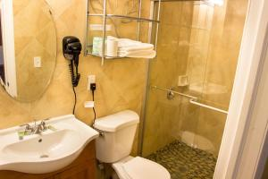 Superior Double Room with Bathroom - Non-Smoking