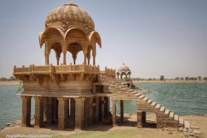 Hotel Royal Haveli, Hotels  Jaisalmer - big - 92
