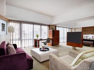 InterContinental Shanghai Pudong, Hotely  Šanghaj - big - 9
