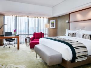 InterContinental Shanghai Pudong, Hotely  Šanghaj - big - 8