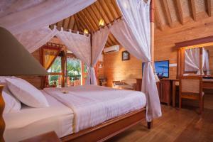 Bandos Maldives, Resort  Città di Malé - big - 19