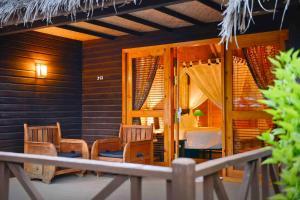 Bandos Maldives, Resort  Città di Malé - big - 18