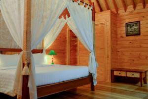 Bandos Maldives, Resort  Città di Malé - big - 17
