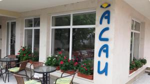 Family Hotel Asai, Szállodák  Ravda - big - 65