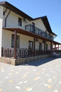 Hotel Villa, Hotel  Volzhskiy - big - 61