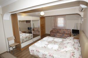 Natureland Efes Pension, Residence  Selcuk - big - 53