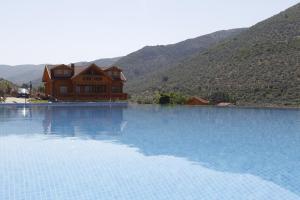 Natureland Efes Pension, Residence  Selcuk - big - 44