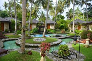 Bandos Maldives, Resorts  Male City - big - 67