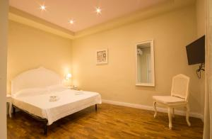 FLR - Suite in San Lorenzo - AbcAlberghi.com
