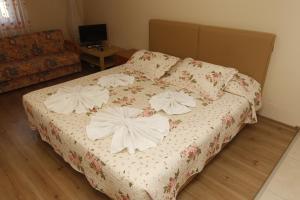 Natureland Efes Pension, Residence  Selcuk - big - 39