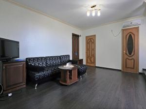 Гостевой дом Приморский, Голубицкая